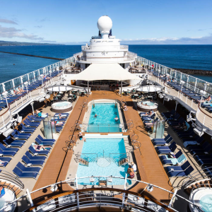 From $789 7 Day Hawaii Cruise Up to $1700+ to Spend on Board
