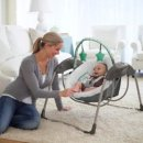 Extra 25% Off Highchairs and Swings @ Graco