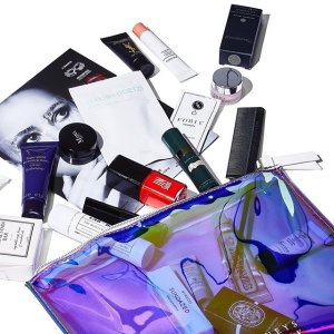 June Summer Beauty Bag GWP@ Barneys New York