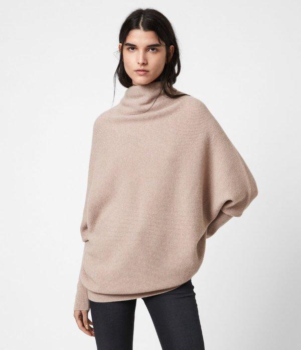 Ridley 羊绒毛衣