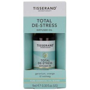 7.8折 £5.62收9ml精油Tisserand 助眠减压精油好价热销 轻松休息每一天