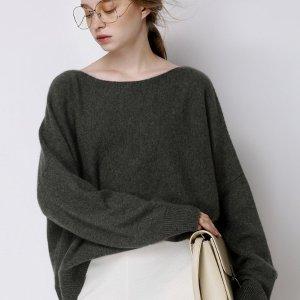 7折 收封面极简风羊绒衫折扣升级:FEW MODA 新品区服饰、配饰等折扣促销