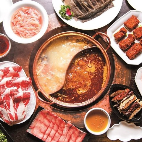12% OffYamibuy Hotpot Base Limited Time Offer
