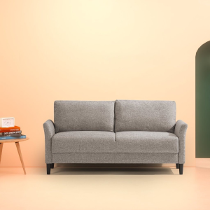 10% Off $250 New launch Couches @ Zinus