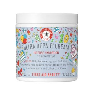 First Aid BeautyUltra Repair Cream Intense Hydration Limited Edition