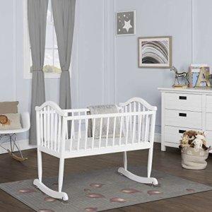 低至$14.99+无门槛包邮Dream On Me 多功能婴幼儿床、床垫、安全护栏等特卖