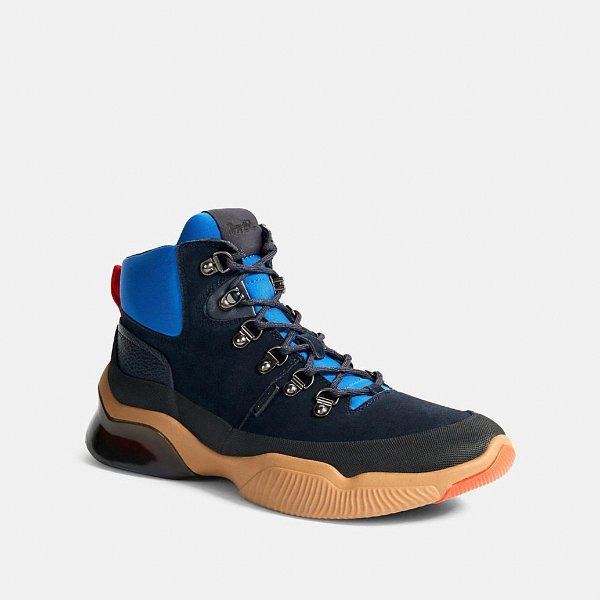 Citysole 登山靴