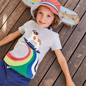 30% OffSitewide @ mini Boden