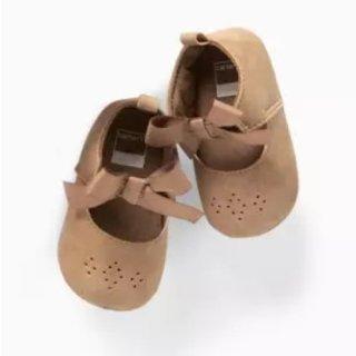 全部 $10 包邮 (原价$22-$24)Carter's官网 婴儿软底鞋、保暖靴开门抢购