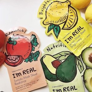 Dealmoon exclusive! Extra 15% off on Tonymoly Sheet Masks @Skinstore
