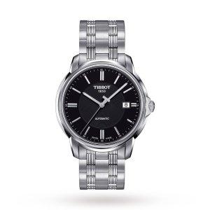 Tissot39mm男士手表