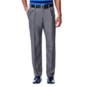 HaggarCool 18® Heather Solid Pant