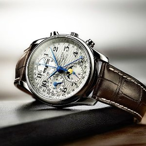 Dealmoon Exclusive: Extra $50 OffLONGINES Master Collection Men's Watch L2.673.4.78.3