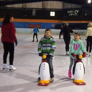$10 (原价$25)墨尔本 奥林匹克滑冰团购 冰上运动体验