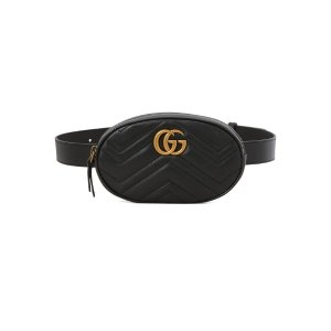 GucciGG Marmont 腰包 3色选