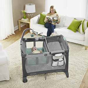 Up to extra 25% offPlayards、Highchairs & Swings @ GRACO