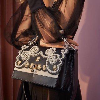 低至5折 $200+收卡包Fendi Valentino 等大牌精选美鞋、美包热卖