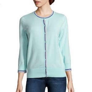 805dac6f3bb St Johns Women's Clothes @ JCPenney $6.75(Org.$8.99) - Dealmoon