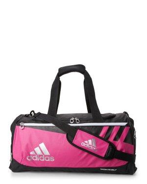 低至$10.99包邮!多款Adidas小旅行包 健身房背包 低价热卖
