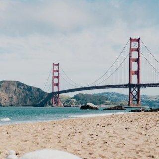 含税低至$136匹斯堡至旧金山往返机票超低价