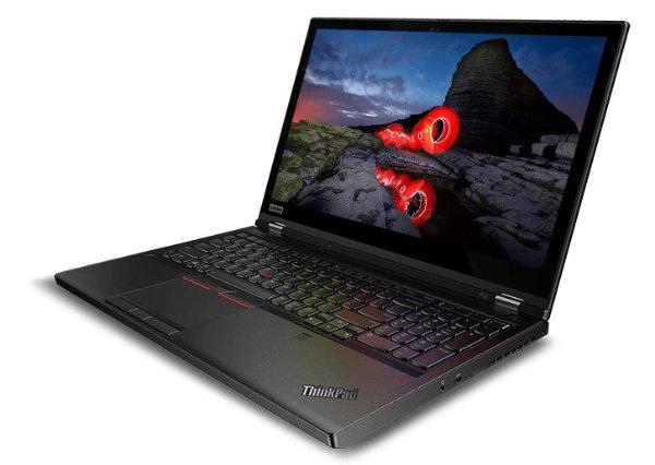 "ThinkPad P53 (15"") Mobile Workstation"