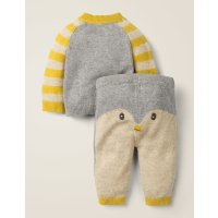 Boden 婴幼儿针织套装