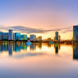 8.5折起 奥兰多酒店低至$46Booking 热门城市酒店促销 纽约、奥兰多、迈阿密等多地可选