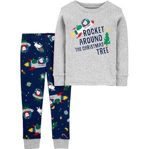 低至1.5折macys.com 儿童服饰清仓大促 购买套装更合适