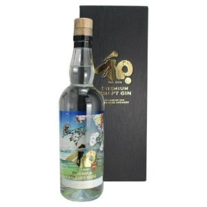 输入折扣码最高可减$60Wa Gin Premium Craft 日本金酒720ml