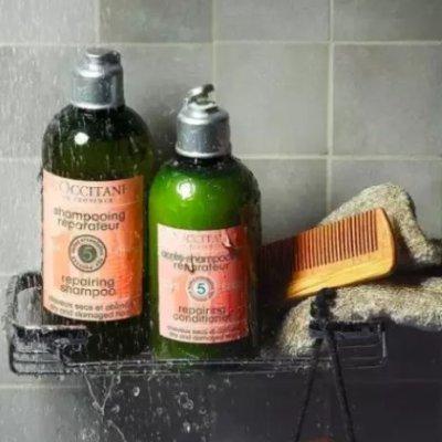 该不该买 一目了然拔草or种草   9款无硅油洗发水还你健康黑长直