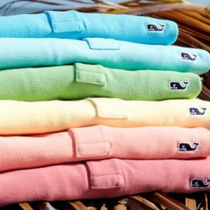 Up To 50% OffSale Items @ Vineyard Vines