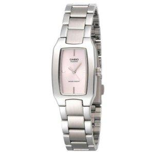 $25.93 Casio Women's Classic Analog Quartz Watch