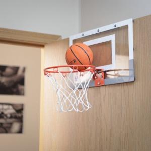 $26.48Spalding NBA Slam Jam Over-The-Door Mini Basketball Hoop  门上篮筐