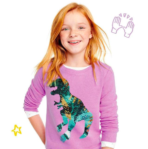 Today Only: 50% Off + Extra 25% Off $40++ Fun Cash Sale @ OshKosh B'Gosh