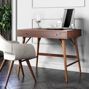 Up to 30% OffOverstock Select Desks on Sale