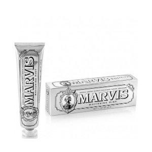 Marvis亮白薄荷牙膏 (85ml)