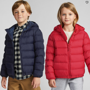 As low as $7.9UNIQLO Kids Black Friday Deals