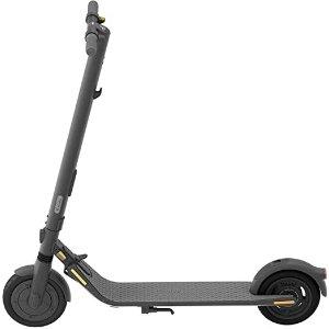 Segway Ninebot E25 KickScooter, Black