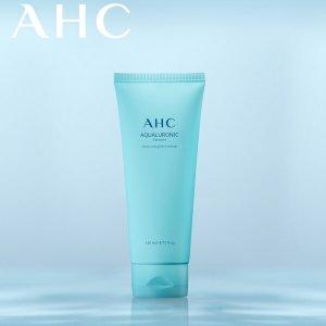 AHC玻尿酸补水洁面膏 140ml