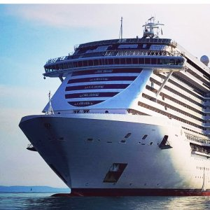 From $5997 Nights MSC Seaside Save & Sail Promotion