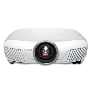 Epson PowerLite Home Cinema 5040UB 3LCD Projector with 4K Enhancement and HDR - Refurbished