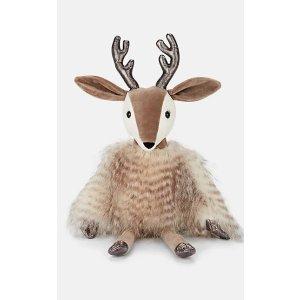 JellycatRobyn Reindeer Plush Toy Robyn Reindeer Plush Toy