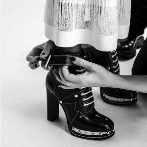 折扣预测+盘点显瘦不累脚的靴子们【史上最全靴子帖】一秒Get大长腿 冬日超A风