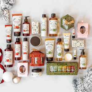 Boxing Day!Up to 70% off selected products @ Yves Rocher