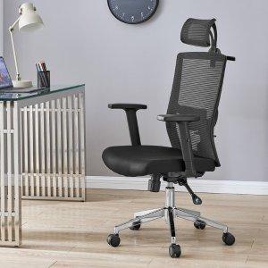 4.5折起Ergolux 办公椅、家用电脑椅专场