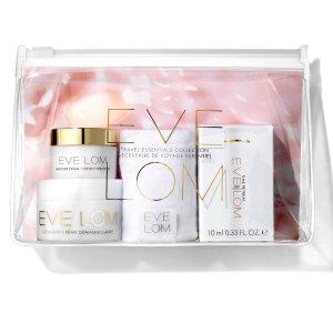 Eve Lom旅行4件套