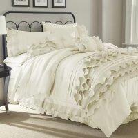 Wayfair Embla 古典设计床品套装 8件