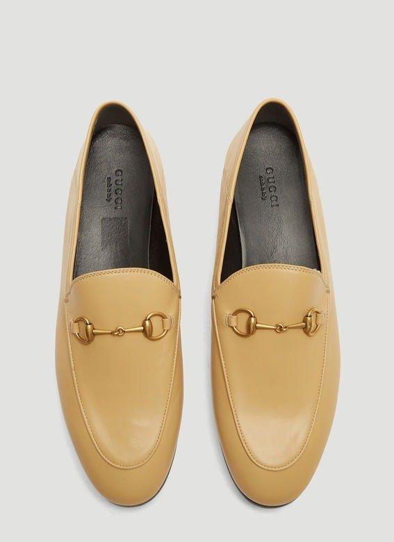 Horsebit 乐福鞋
