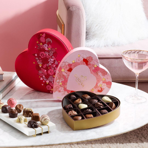 Last Day: 40% OffSelect Products @ Godiva