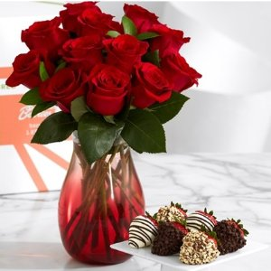 From $13Blooms Sale @ Groupon